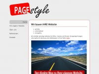 pagestyle.ch