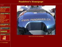 pandriver.ch