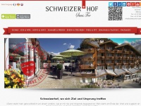 schweizerhof-saasfee.ch