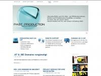 Past-webhosting.ch