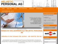 helvetic-personal.ch