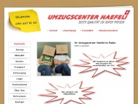 umzugscenter-haefeli.ch