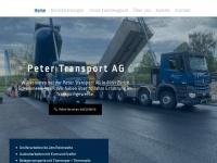 peter-transport.ch