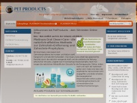 petproducts.ch