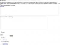 pflanzenkrankheiten.ch