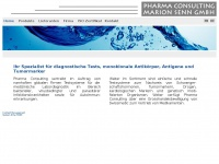 pharmaconsulting.ch