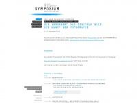 philosophiesymposium.ch