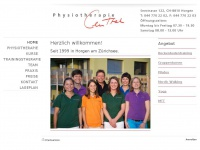 physiocentral.ch