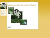 pilgerherberge-wattwil.ch