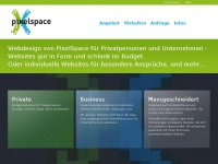 pixelspace.ch