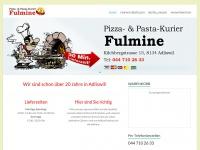 Pizzakurier-adliswil.ch