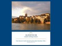 aurenum.ch