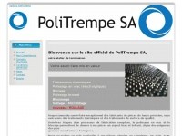 politrempe.ch
