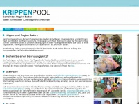 poolkrippen.ch