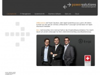 powersolutions.ch