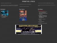 Primitivelyrics.ch