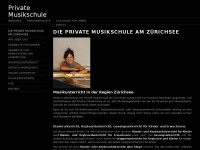 private-musikschule.ch