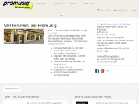 promusig.ch
