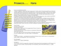 prosecco-hans.ch