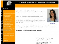 psychotherapie-be.ch