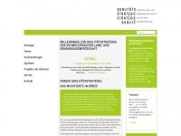 Qualitaetsstrategie.ch