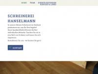schreinerei-hanselmann.ch