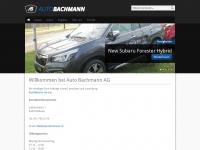 auto-bachmann.ch