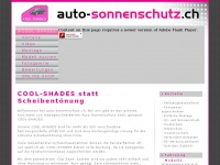 Auto-sonnenschutz.ch