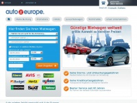 autoeurope.ch