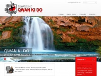 qwankido.ch