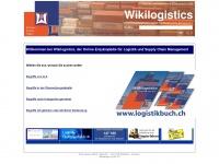Wikilogistics.ch
