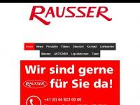 rausser.ch