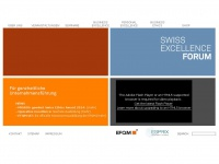 swiss-excellence-forum.ch