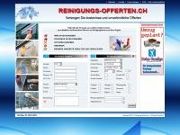 reinigungs-offerten.ch
