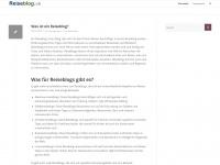 reiseblog.ch