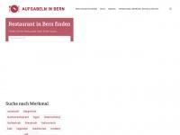 restaurantbern.ch