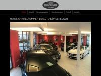 autosonderegger.ch