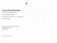 revisora.ch