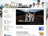 thefires.ch