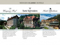 wengenhotels.ch