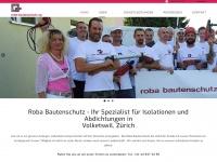 roba-bautenschutz.ch
