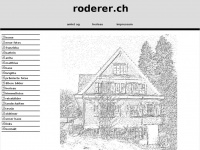 Roderer.ch