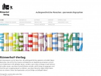 roemerhof-verlag.ch