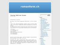 romanform.ch
