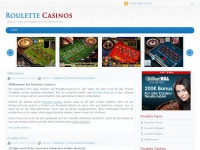 roulette-casinos.ch