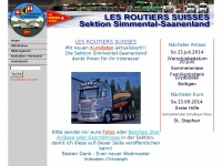routiers-sisa.ch