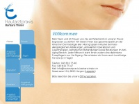 Hautarztpraxis-barbara-theler.ch