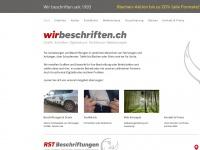 rstreklamen.ch