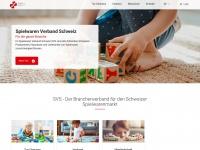 spielwarenverband.ch