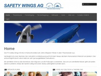safetywings.ch